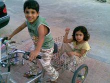 سعودي يرفض دخول أخته للمملكة بسبب زواجها من مصري