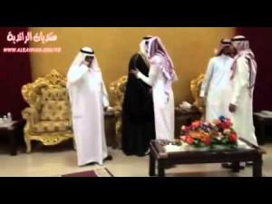حفل زواج سلطان خالد العنزي ـ ظنا وايل ـ الرائدية