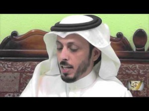 لقاء الرائدية مع سمير البشيري