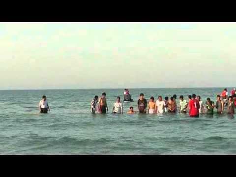 اليوم المفتوح على كورنيش الخفجي ضمن فعاليات مهرجان صيف الشرقية 32