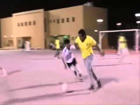 نهائي دورة السداسيات لكرة القدم ضمن مهرجان صيف الخفجي 2011