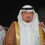 الهزاع يرعي مهرجان كلنا الخفجي الرابع