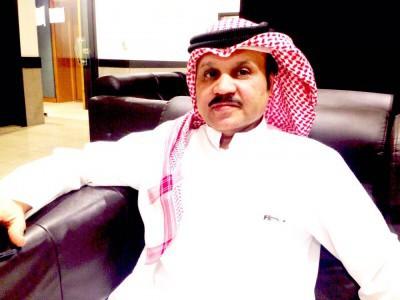 محمد عواد العنزي