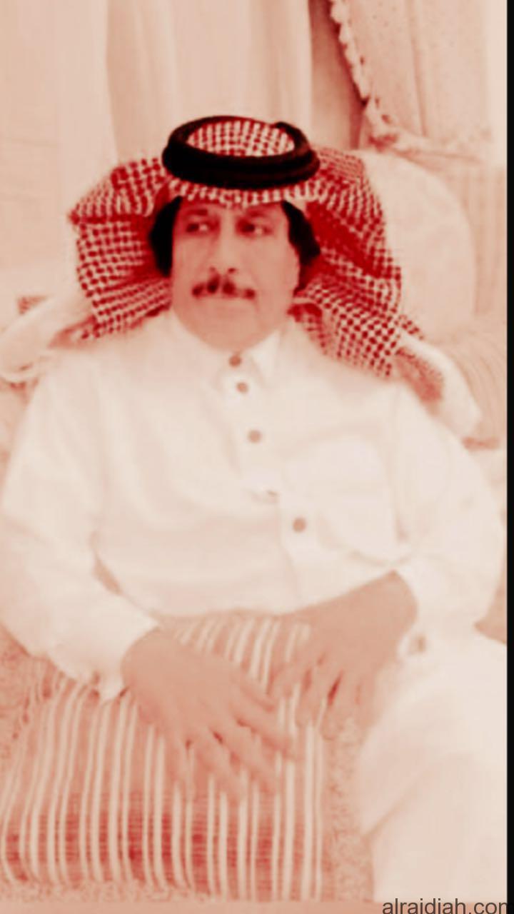 د. وليد بن عفنان التميمي