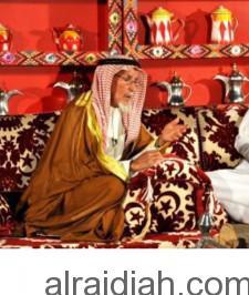 قراءة لقصيدة الشاعر الكبير بدر الحويفي ( أغراب )