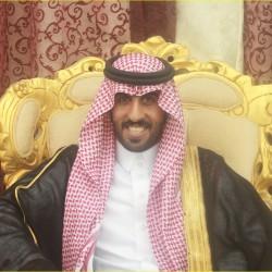 حسين الشمري يحتفل بزواجه