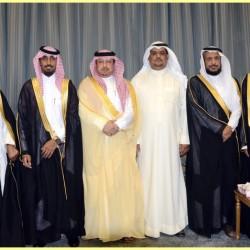 أفراح الدحيلي .. عقيل دعسان الشمري يحتفل بزواج إبنه نواف