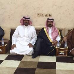 الشيخ برغش إبن طواله .. في ضيافة صديان الدحيلي