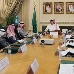 الأمير عبدالله بن مساعد يترأس الاجتماع الأول للجنة الإشراف على تخصيص الأندية السعودية