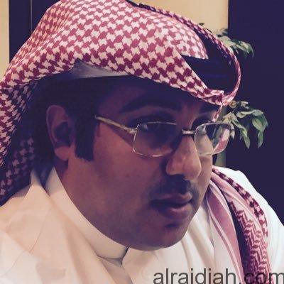 د. أحمد محمد الزهراني
