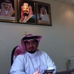 نائب مدير الشئون الإدارية و المالية بكلية العلوم و الاداب بالخفجي الى المرتبة السابعة