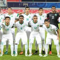 الأخضر الشاب يبدأ تحضيراته للتصفيات الآسيوية بـ31 لاعباً