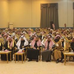 حفل عشاء لاجتماع قبيلة العمارات الثاني بالخفجي