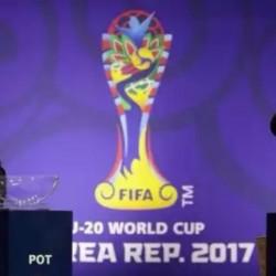 المنتخب السعودي في المجموعة السادسة بمونديال الشباب مع أمريكا والسنغال والإكوادور