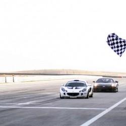 الأمير سلطان الفيصل يرعى اليوم الجولة الخامسة من سباقات الريم