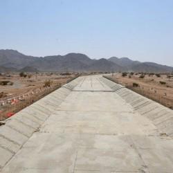 أمانة نجران : إنجاز 27 % من مشروع درء أخطار السيول بحي أبا الرشاش
