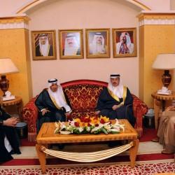 """خادم الحرمين الشريفين """" الشخصية القيادية الفخرية الخليجية للـمسؤولية في مجال رعاية الأيتام """""""