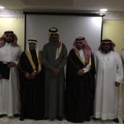 التنمية الاجتماعية الاهلية بالخفجي توقع عقد شراكه مع  جمعية وئام وعدد من الجهات