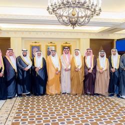 أمير القصيم : رؤية المملكة أعطت القطاع الخاص المجال ليقوم بدوره