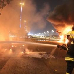 """جمرك مطار الملك عبد العزيز الدولي يكشف كبسولات """"الهيروين"""" قبل انفجارها داخل أحشاء مُهربها"""