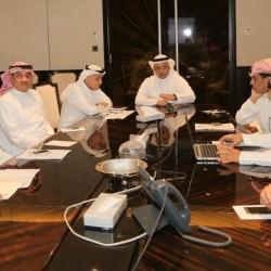 لجنة المنتخبات باتحاد القدم تعقد أولى اجتماعاتها .. وتكليف المحمدي لقيادة الأخضر الأولمبي
