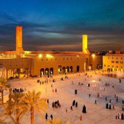 بلدية النعيرية تنهي استعداداتها لاستقبال عيد الفطر المبارك