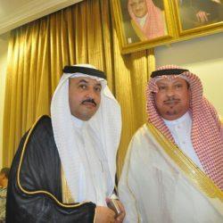 الهزاع .. نيابة عن أهالي الخفجي يهنئ صاحب السمو ولي العهد