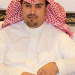 رئيس بلدية الخفجي يبايع الأمير محمد بن سلمان