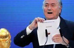تقرير غارسيا يربط البرازيل والارجنتين مع قطر