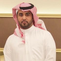 مشاري البجيدي يحصل على البكالوريوس بعلم الاجتماع والخدمة الاجتماعية