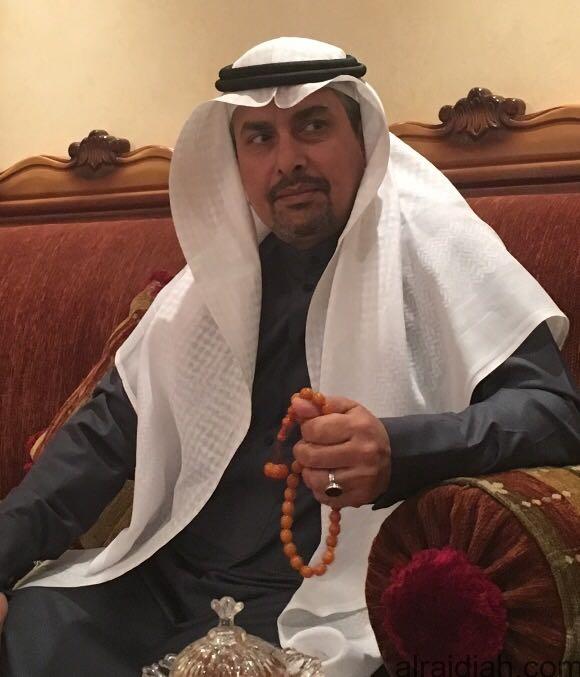 فهد بن حثلين الهديب