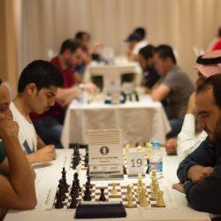 اختتام البطولة الدولية للشطرنج في الخبر بمشاركة 17 دولة