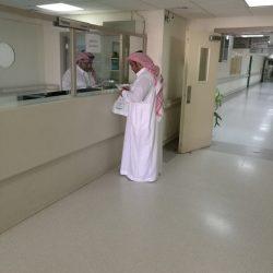 إفتتاح صيدلية في طوارئ مستشفى الخفجي العام  .. و قسم الأشعة في السفانية