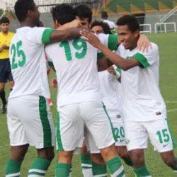 تصفيات كأس أسيا لكرة القدم ( الأولمبي ) : الأخضر في مواجهة منتخب البحرين اليوم