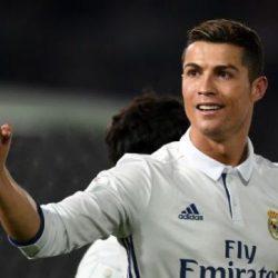 الاتحاد الإسباني لكرة القدم يوقف لاعب ريال مدريد رونالدو 5 مباريات