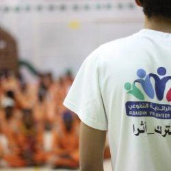 """تطوعي الرائدية يطلق برنامج """" رسالة """" لرجال النظافة"""