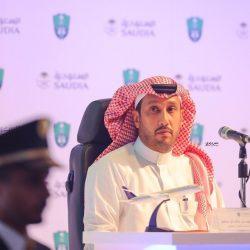 الأهلي يهنيء أل الشيخ بمناسبة تزكيته بالأولمبية