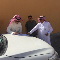 بلدية محافظة #الخفجي : لجنة لإحصاء المواقع الإستثماريه المستأجرة، والمتعثرين عن السداد