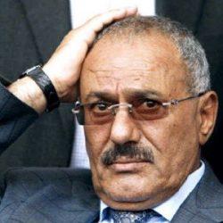 اعلام الحوثي يهاجم المخلوع صالح ويصفه بالخيانة والمكر
