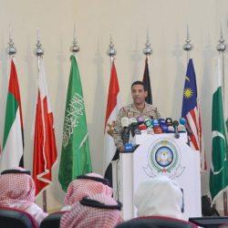 المتحدث الرسمي باسم قوات تحالف دعم الشرعية في اليمن : إطلاق المليشيات الحوثية صاروخًا باليستيًا على الرياض عمل همجي وعبثي
