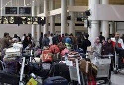 خطف سعودي .. والخليجيون يغادرون لبنان