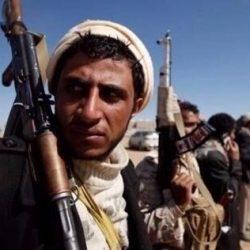 إيران وحزب الله يدربان أفارقة للقتال مع الحوثيين في اليمن