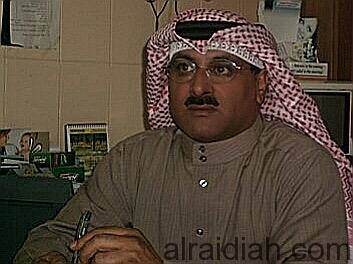 محمد السرحاني