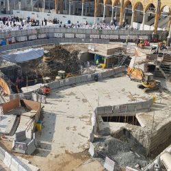 جمرك ميناء جدة الإسلامي يحبط محاولة تهريب 30 ألف حبة مخدرة