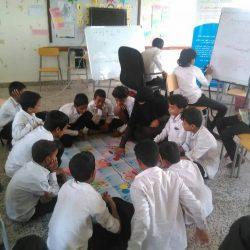 مشروع إعادة تأهيل الأطفال المجندين والمتأثرين بالحرب في اليمن