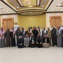 إنطلاق الحملة الانتخابية للمرشح ضاري العطيشان من الخفجي