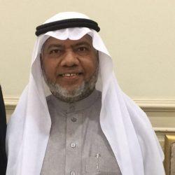 الذكر الله مديرا لبريد محافظة الاحساء