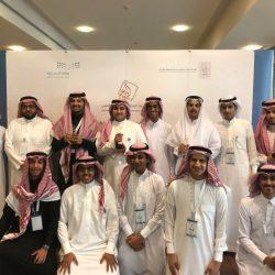 الأمير سعود بن نايف يرعى الحفل السنوي وتخريج 65 متدرب من مركز التاهيل الشامل بالدمام