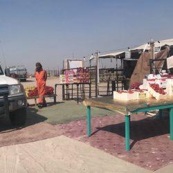 بلدية الخفجي تطلق حملة ( سلوك ) لنظافة المنشآت الصحية