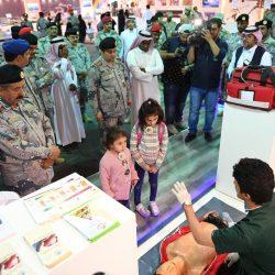 مشيداً بدور المملكة المفوض السامي للأمم المتحدة لشئون اللاجئين يزور عيادات مركز الملك سلمان للإغاثة في مخيم الزعتري بالأردن